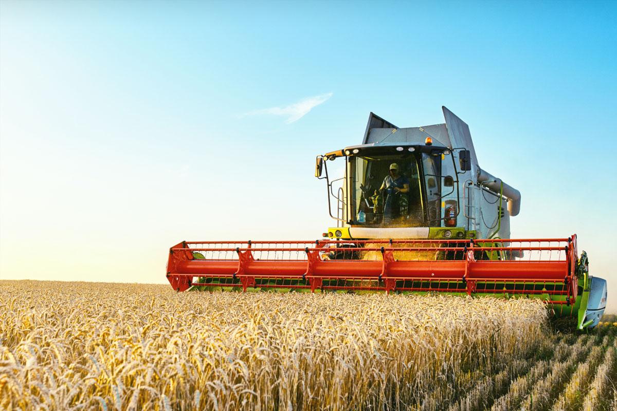 Flüssiggas als Energiequelle für Landwirte