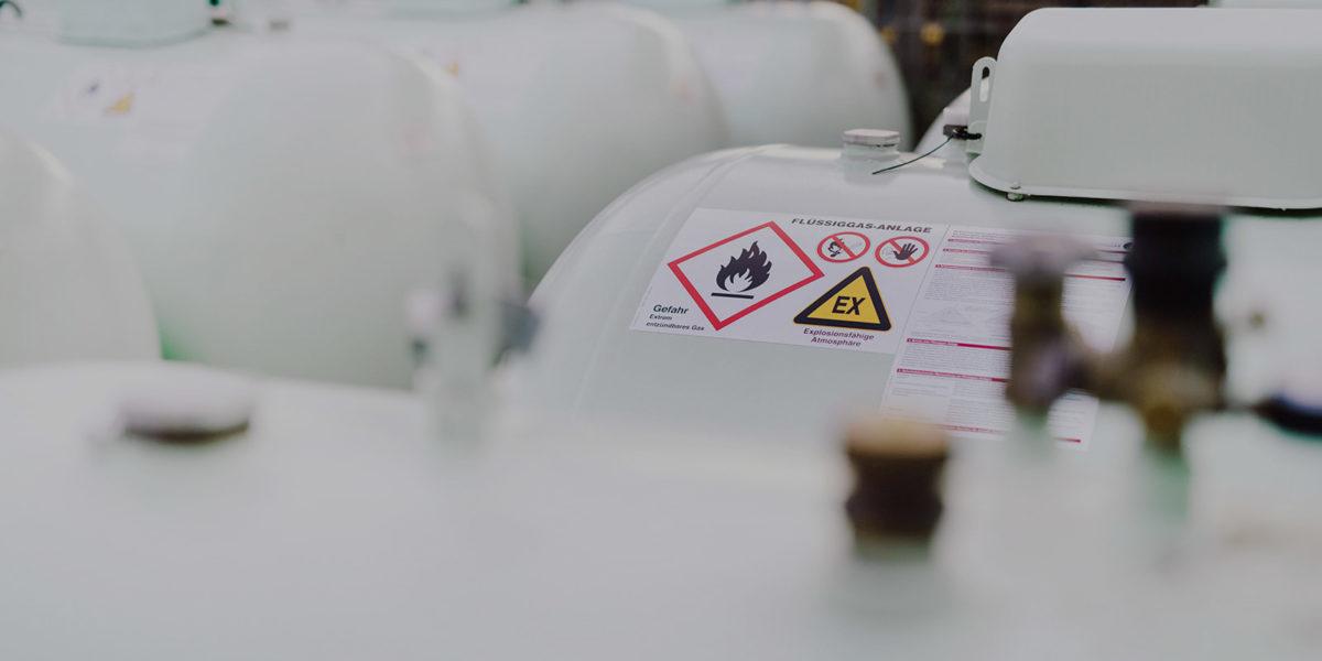 Staatliche Fördermittel von Flüssiggas
